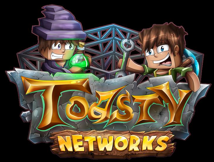 Toasty Logo