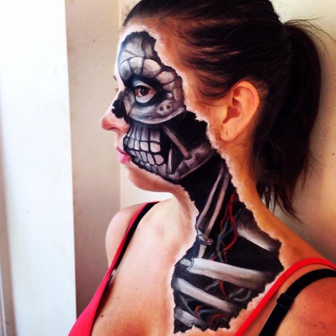 [ATELIER] Body Painting ! - Page 3 667e264fc7261b19d3f8f1ec490b2457