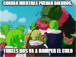 ¡Memes de Dragon Ball Rol! 2p46dl