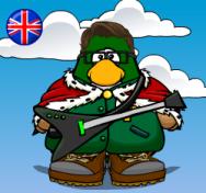 Pungu's old ACP uniform, from CPA:TG