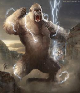 Fragor S. Rugiet Abel-vera-golden-great-ape