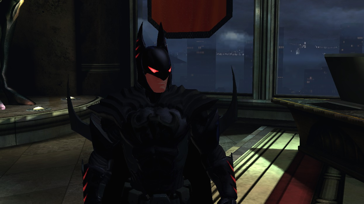 Tell Us What Costume Styles You Would Like To See Next Page 232 Dc Universe Online Forums